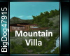 [BD]MountainVilla