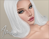 $ Bob Hair White