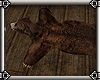 ~E- Pander's Bear Rug