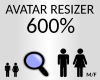 avatar resizer 600%