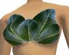 Tropical Leaf Top