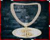 ☑ : Dollar Sign Chain