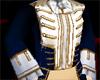 Royal Navy Long Coat