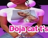 Doja Cat  Graphic tee $