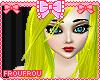 Dollie Yellow Galie