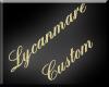 Lycanmare Custom