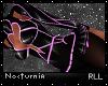 {N} Cyborgia Pink RLL