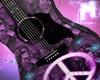 ♚ Hippie Guitar