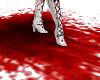 B.Blood Splatter