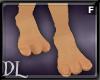 {DL} Anyskin Big Paws F