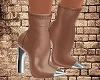 Creme Boots