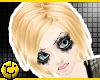[ Pure blonde Neko