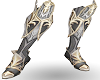 Ligths Warrior Boots