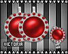 Donna Set [RED]