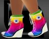 eP Converse Rainbow
