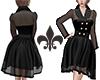 IRIS|dress black
