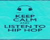 listen to hip hop