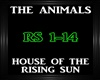 The Animals~HouseOfThe