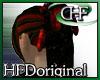 HFD G.Y. Goth Bloodstone
