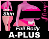 A-PLUS Loose Layer