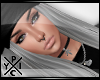 [X] Snapback Hair | Fe