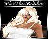 [MTB] Blonde Isis