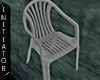 ♞Plastic Chair
