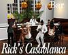 [M] Rick's Bar