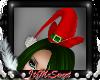 Sexy Santa Elf - Hat