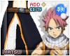 lCl Natsu l ADD l Belts