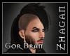 [Z] Bran Hair