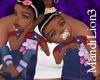Twin Baby Girls (f)