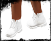 !timbs white/ silver F