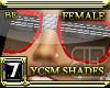 [BE] YCSM Shades Vol.4 F