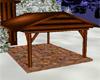 Resizable Wood Pavillion