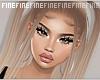 F. Kinky Blonde