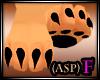 ASP)Anyskin big paws fem