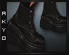 ϟ. Punk Boots