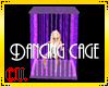 Dancing Cage