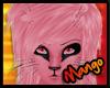 -DM- Fennec Pink Hair M4