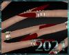 💀| Seraphina Nails v2