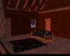 *Romantic Cabin*