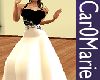 CM! Musical dress long