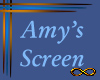 [CFD]Amy Dressing Screen