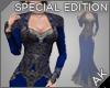 ~AK~ Royal Dress: Sapph