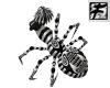 ~F~ Unique Spider Bod