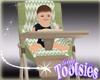 Baby Adrian High Chair