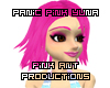 (PA) Panic Pink Yuna