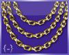 {-} Multi Chain Link | G