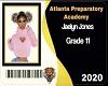 Jaelyn ID